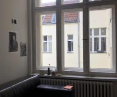 Room in Berlin